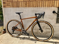 Specialized Diverge - Comp E5 - LTD 56cm