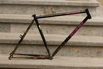 Specialized Hard Rock 1991 photo