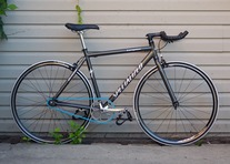 Specialized Langster (Gray/White)