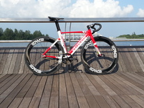 Specialized Langster Pro
