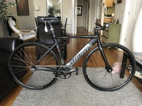 Specialized Langster Pro 2014