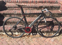 Specialized Langster Pro 2014 54cm