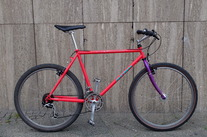 Specialized Rock Hopper '91