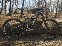 Specialized S-Works Enduro 29""