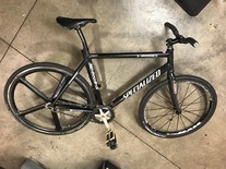 Specialized S-Works Langster