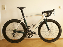 Specialized S-Works Venge // Cavendish