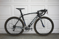 Specialized S-WORKS Venge Tinkoff-Saxo