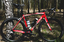 Specialized Tarmac 54