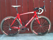 Specialized Tarmac Comp photo