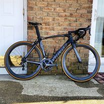 Specialized Venge (custom build) photo