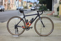 "Squid Bicycles ""Rattle-Can"" CX (30th)"