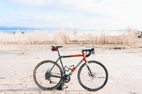 State Bicycle Co. Thunderbird CX