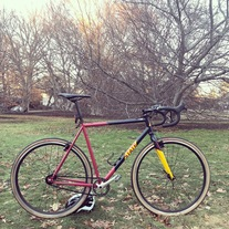 State Bicycle Co. Warhawk SSCX photo