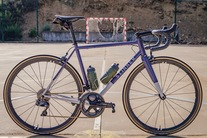 Stinner Frameworks Gibraltar photo