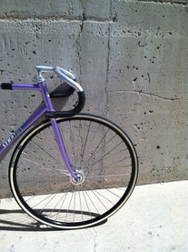 Stratos NJS Purple Pista Eater