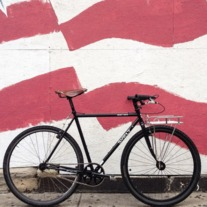 Surly 1x1 Cross Check photo