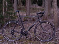 Surly Cross-check photo