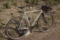 Surly Cross Check Super Commuter