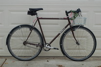 Surly Cross Check SS photo