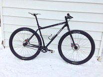 "Surly Karate Monkey 20"" (SOLD)"
