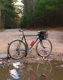 Surly Pacer Rando