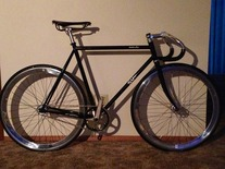 2013 Surly Steamroller