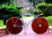 TAKHION SUPER SPORT PISTA 1987