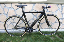 Tange 85th Anniversary Carbon Track photo