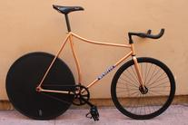the COPPER BENOTTO pursuit funny bike photo