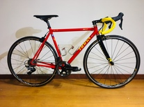 TINNO road bike