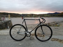 Tokyo Fixed Gear S1