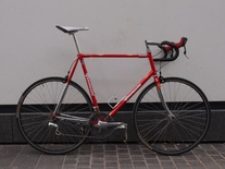 Tommasini Tecno EXTRA photo
