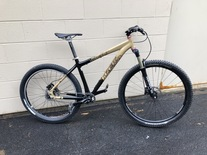 Trek 69er Single Speed