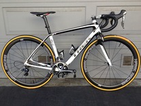 Trek Madone 5.9 2014 photo