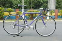 Trek OCLV Carbon 5200 1992 photo