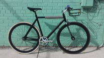 Unknown Sl1 Basket Bike
