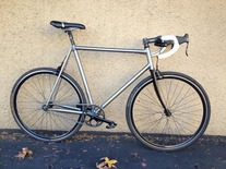 Varco Cycles Wayne Commuter/Track photo