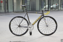 Vetta Custom Track Bike [SOLD] photo