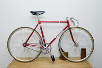 Vintage Panasonic Keirin photo