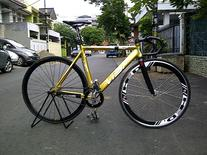 VISP TRX790 rare gold! photo