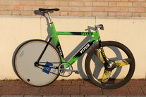 For Sale Vitus TT Jacky Durand photo
