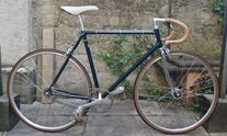 VIVALO (njs) dark blue