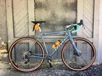 Voodoo Rada 853 // gravel+cross photo