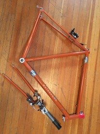 Terms Of Use >> Waterford S&S coupler frame - Pedal Room