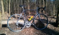 Wenz Road Bike photo