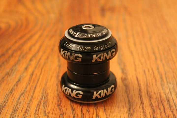Fs Chris King 1 1 8 Quot Threadless Headsets In Black