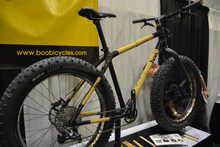 Boo Bicycles Fatbike