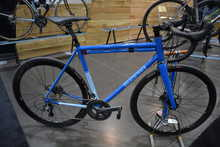 Breadwinner Cycles Blue Road Bike