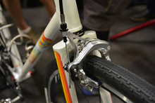 Dinucci Cycles Closeup