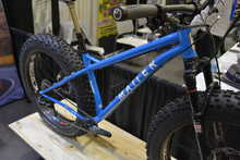 Matter Cycles Fat Bike